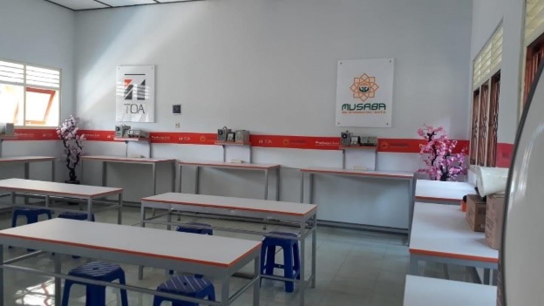 TOA Classroom
